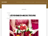 Blog Mariage Professionnel